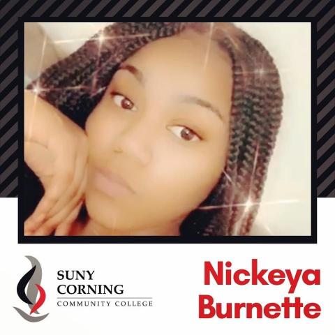 Nickeya Burnette